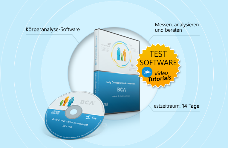 BCA-Software-Test